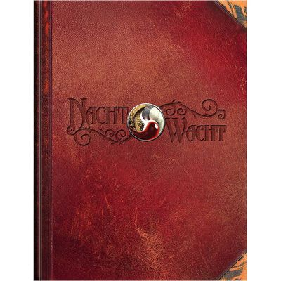Studio 100 Nachtwacht leesboek: Encyclopedie deel 1