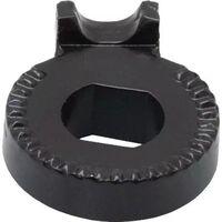 Shimano Asborgplaat 7R 33M39700 Zwart