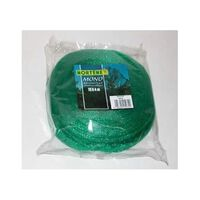 Tuinnet mono groen maaswijdte 6x6mm 7,5 g/m2 8x8m