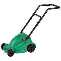 Bosch Speelgoed grasmaaier groen 2702