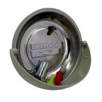 BAHCO Magnetische schaal rond 15 cm BMD150
