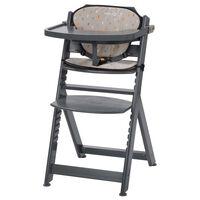 Safety 1st Kinderstoel Timba met kussens donkergrijs en lichtgrijs