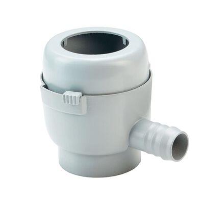 Garantie Vulautomaat Eco Mini 50 / 60 Mm - Grijs