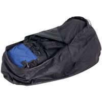 TravelSafe combipack cover L zwart TS2026