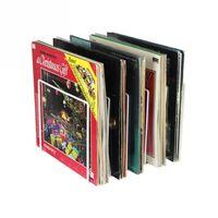 LP vinyl design platen opbergrek - platenrek voor opbergen 50 tot 60