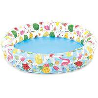Intex 59421NP 2-Rings Kinderzwembad 122x25 cm