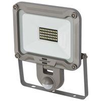 Brennenstuhl Spotlight LED JARO 3000P PIR 30 W 10 m IP44