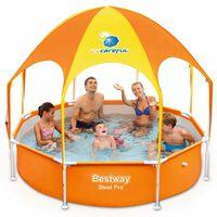 Bestway Splash-in-Shade Speelzwembad 244x51 cm 56432