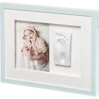 Baby Art Collagelijst Tiny Style kristalwit