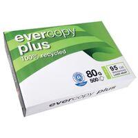 Clairefontaine Evercopy kopieerpapier Plus ft A4, 80 g, pak van 500...
