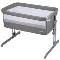Safety 1st Co-sleeper Calidoo warm grijs 2105191000