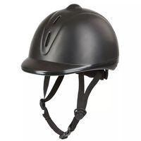 Kerbl Cap Econimo VG1 maat 53-57 cm zwart 328255