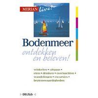 Deltas reisgids Merian live: Bodenmeer,