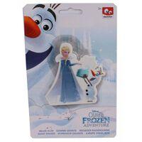 Slammer Disney Frozen reuzegum 9,5 cm