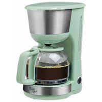 Bestron Koffiezetapparaat ACM1000M 1000 W mint