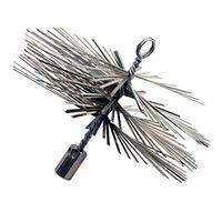 Dario Tools Dario CMB208180 Schoorsteenveegborstel 18 cm Metaal