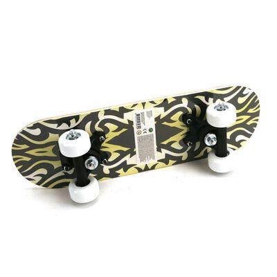Basic Skateboard Tribal 43x12 Cm