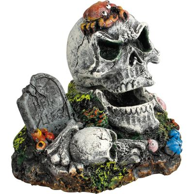 Decoratie Skull - Action