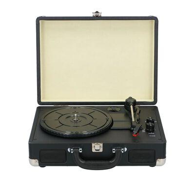 Platenspeler - Bluetooth - in koffer