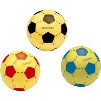 Soft Voetbal 20cm Assorti