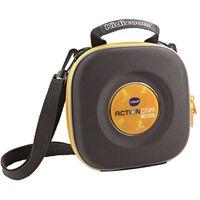 VTech Kidizoom Action Cam draagtas 20 cm zwart/geel