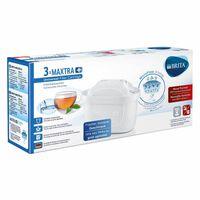 Brita Maxtra+ Waterfilterpatronen 3 stuks verpakking
