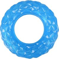 Hondenspeelgoed Crystal Ring Feeder