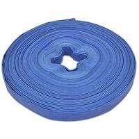 vidaXL Waterslang 1'' 50 m PVC