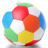 Softbal 10 cm Multicolor