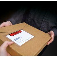 Paklijstenvelop binnenmaat 225x165mm A5 50 micron documents enclose...
