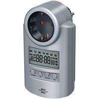 Tijdschakelaar Digitaal Binnen 1 min. 3500 W