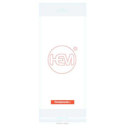 Samsung Galaxy S21 Plus - Golden Shimmer Leren Portemonnee Hoesje -