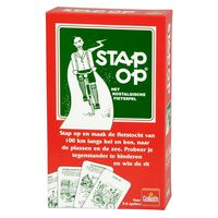Goliath spel Stap op (NL)