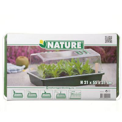 Nature Kweekbak 55x31x21 cm
