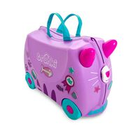 Trunki Ride-On Handbagage koffer Kat Cassie 46 cm