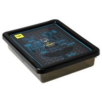 LEGO Batman: opbergbox met deksel 37,8 x 29,7 x 8,5 cm