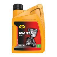 motorolie Avanza MSP + 5W-30 syntethisch 1 liter