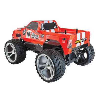 Ninco Monster Truck radiografisch bestuurbaar Masher 1:10