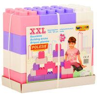 Polesie Speelgoedblokken 24 st