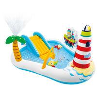 Intex Speelcentrum Fishing Fun 218x188x99 cm