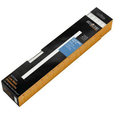 Steinel Lijmsticks 600 g laag smeltpunt 11 mm
