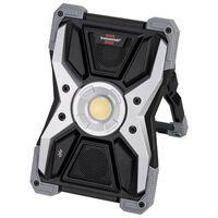 Brennenstuhl Spotlight RUFUS met Bluetooth-speaker LED 30 W 3000 lm