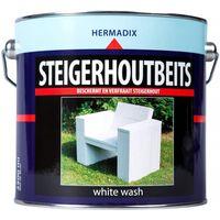 Steigerh beits wh wash 2500 ml