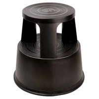 DESQ Roll-a-Step 42,6 cm zwart