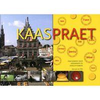 Huismerk Kaaspraet - Boek