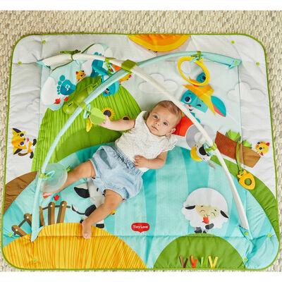 Tiny Love Speelmat Gymini Kick and Play Farm
