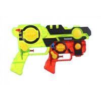 Toi-Toys watergeweer 2 stuks groen 26 cm