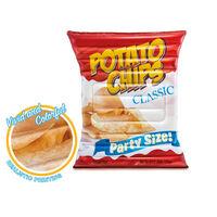 Intex Luchtbed Potato Chips 178x140 cm 58776EU