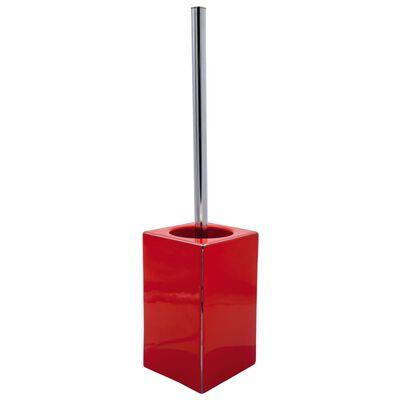 RIDDER Toiletborstel Chichi rood