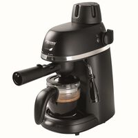 Bestron Espressoapparaat AES800 800 W zwart
